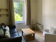 flat to rent brunswick road edinburgh