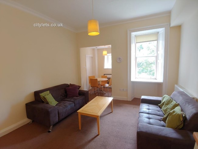 Property To Rent In Newington Eh8 Buccleuch Street