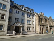 flat to rent buccleuch street midlothian