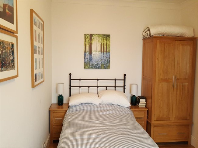 One Bed Room Flat Musselburgh