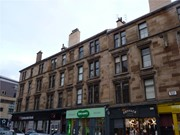 flat to rent byres road glasgow