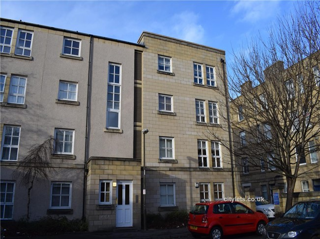 Bed Properties To Rent In Leith
