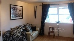 flat to rent cairndore walk co-down
