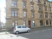 flat to rent calder street glasgow