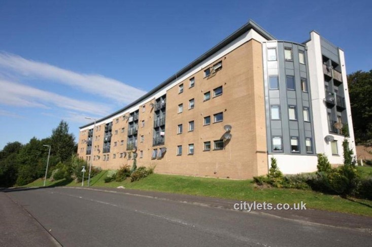 Property To Rent In Broomhouse G71 Calderpark Terrace