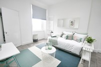 flat to rent caledonian road north-lanarkshire