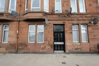 flat to rent cambuslang road south-lanarkshire