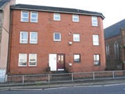 flat to rent cambusnethan street north-lanarkshire