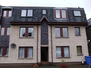 flat to rent campbell street fife