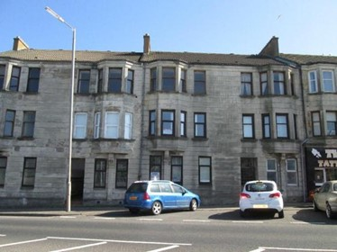 Property To Rent Saltcoats