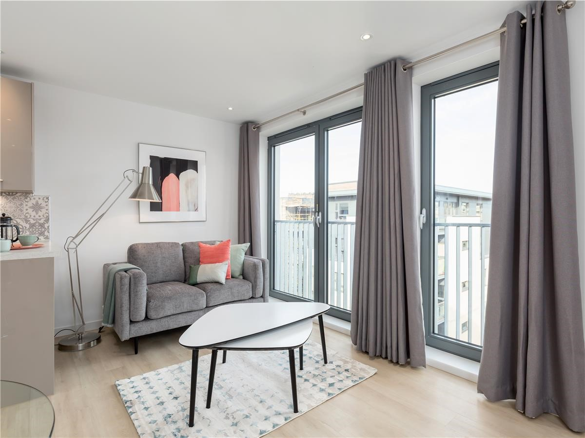 Property to rent in City Centre, EH3, Canal Walk ...