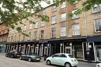 flat to rent candleriggs glasgow