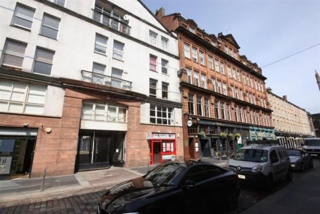 Find A Room To Rent Glasgow City Centre