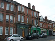 flat to rent carmyle avenue glasgow
