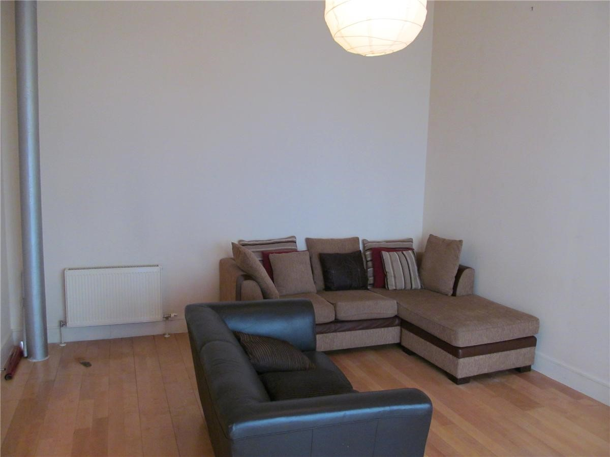Property to rent in City Centre, G5, Carnoustie Street ...
