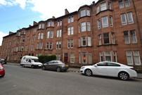 flat to rent cartvale road glasgow