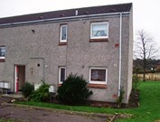 flat to rent castlandhill road fife