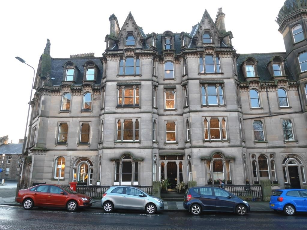 Property to rent in City Centre, EH1, Castle Terrace ...