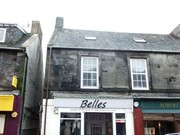 flat to rent chalmers street fife