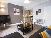 flat to rent claremont place aberdeen