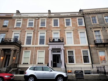 Flats to rent in park glasgow from citylets for 18 park terrace glasgow