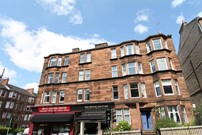 flat to rent clarence drive glasgow