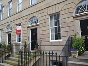 flat to rent clarence street edinburgh