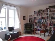 flat to rent cleghorn street dundee