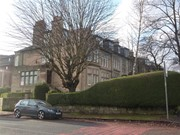 flat to rent cleveden drive glasgow