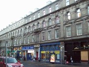flat to rent commercial street dundee