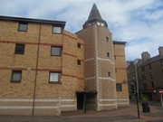flat to rent constitution street (contrac dundee
