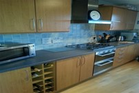 flat to rent cooperage quay stirling