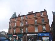flat to rent copland road glasgow