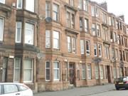 flat to rent craigie street glasgow
