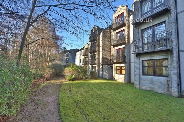 Properties For Rent Hazlehead Aberdeen