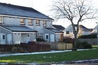 flat to rent craigton gardens east-dunbartonshire
