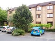 flat to rent crichton place glasgow