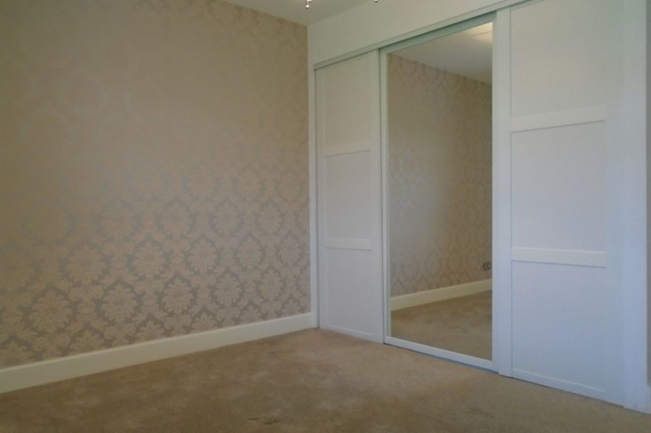 Bed Properties To Rent In Glenrothes
