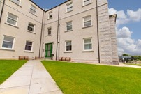 flat to rent crossover road aberdeenshire