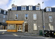 flat to rent crown street aberdeen