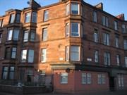flat to rent cumbernauld road glasgow
