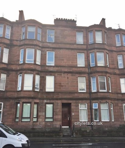 Property To Rent On Cumbernauld Road Glasgow