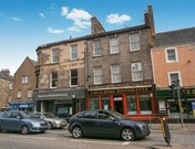 flat to rent d high street midlothian
