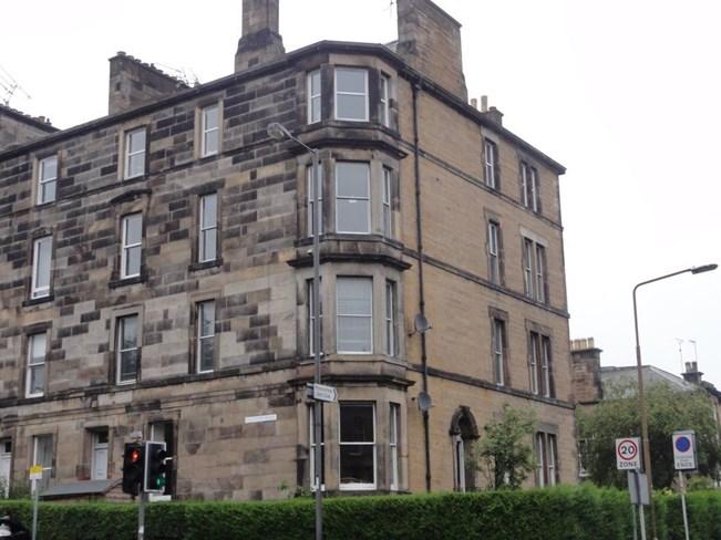 Property To Rent In Prestonfield Edinburgh