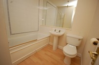 flat to rent dambrae east-lothian