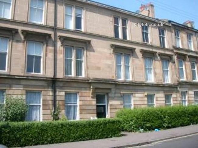 Property To Rent In Pollokshields G41 Darnley Street
