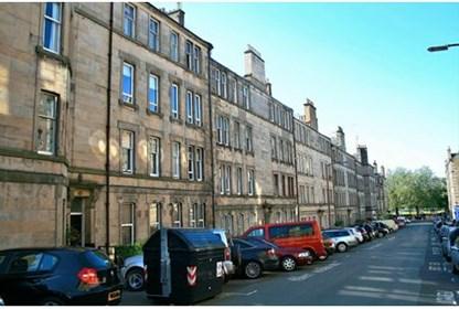Property For Rent Dean Park Street Edinburgh