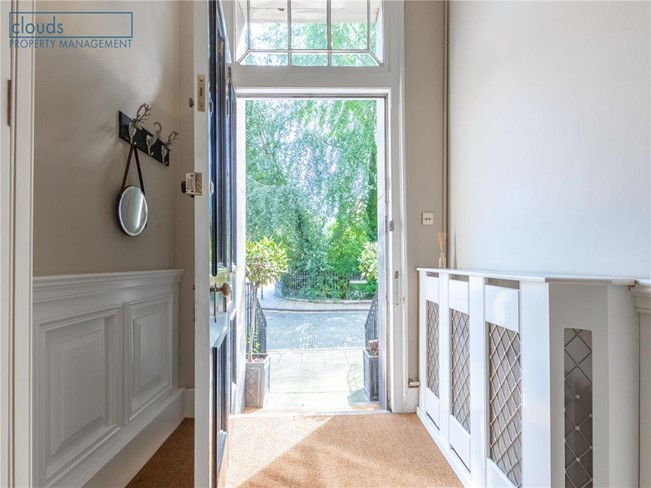 property to rent in stockbridge eh4 dean terrace
