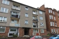 flat to rent dodside place glasgow