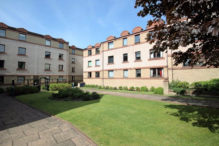 Property To Rent In Fountainbridge Eh11 Dorset Place Properties From Citylets 417008